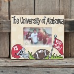 Alabama Artwork Frame