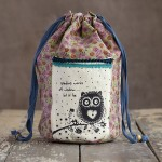 Ditty Bag Owl