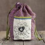 Ditty Bag Heart