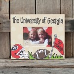 Georgia Artwork Frame