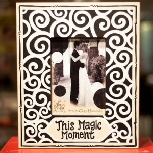 This Magic Moment Frame