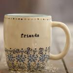 Friends Mug