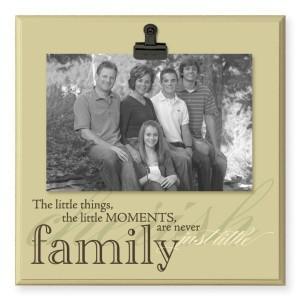 Frame - Family