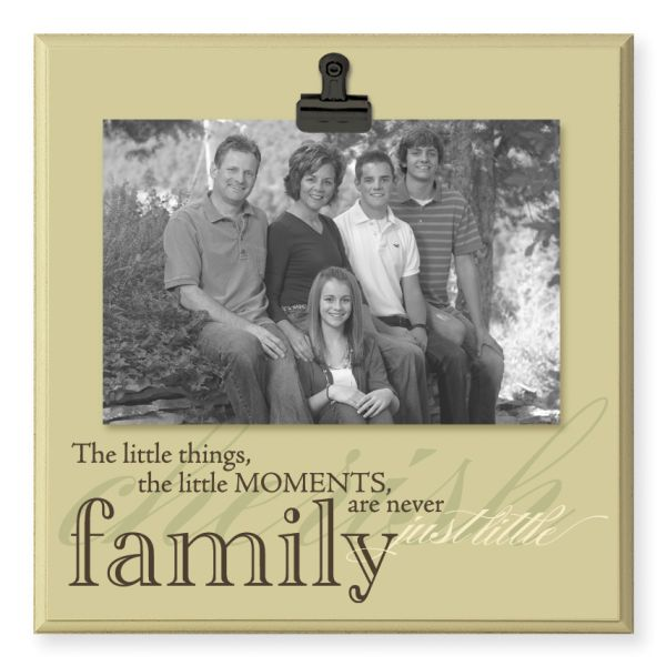 Set Of 4 Extra Hanging Frames For Family Tree Size Family