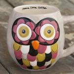 Grey Owl Mug