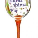 QUE SHIRAZ SHIRAZ