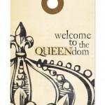 Welcome to the Queendom