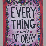 Everything will be Okay Air