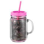mossy oak jar pink